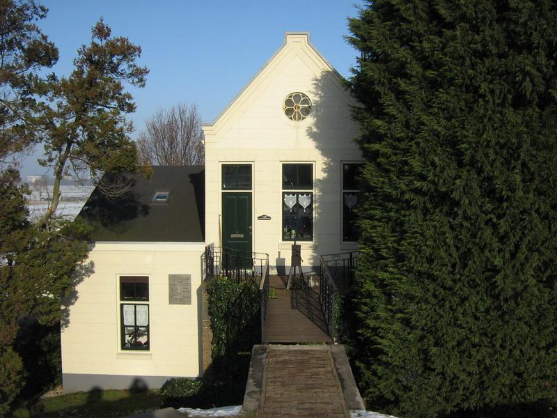 Stoomgemaal Hendrikus de Jong